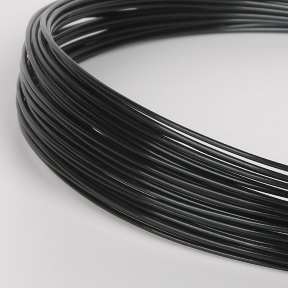 Black Metal Wire Data Wiring Diagram 5 Round 10 3meter Roll Of Dia 1 2 5mm Soft Aluminum Side Stool