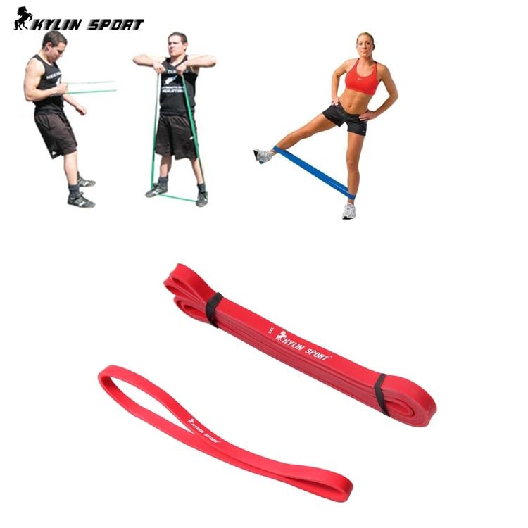 Fitnes oprema 2016 Brezplačna dostava iz 2 kratkega odpornega pasu - Fitnes in bodybuilding