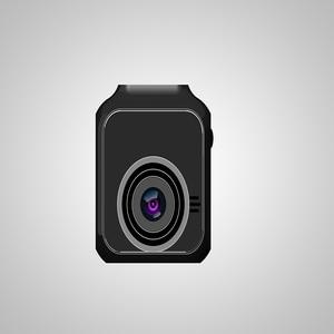 Image 1 - OnReal מותג Q22H 1.5 IPS מסך Glaxy Core GC1034 חיישן camera720P דאש HD רכב DVR