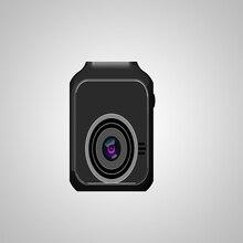 OnReal marke Q22H 1,5 IPS bildschirm Glaxy Core GC1034 sensor dash camera720P HD auto DVR