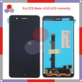 Highest quality For ZTE Blade A510 LCD Screen Display + Touch Screen Digitizer Assembly Free Shipping