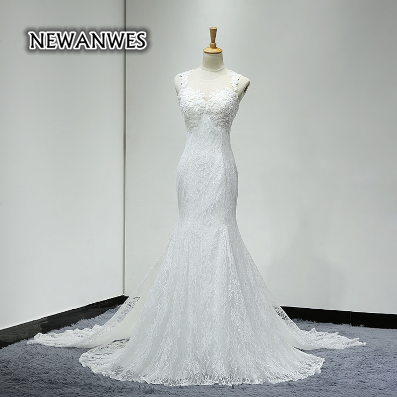 Luxury royal train wedding dress illusion back lace for Haute couture cost