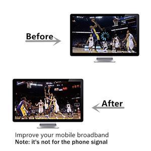 Image 4 - Antena 4G LTE TS9, Aigital 35dBi Dual Mimo TS9 antena GSM/3G amplificador de señal de antena de alta ganancia con Cable de 6 pies antena exterior
