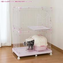 Oversized cat cage double triple PEC903902 pet supplies