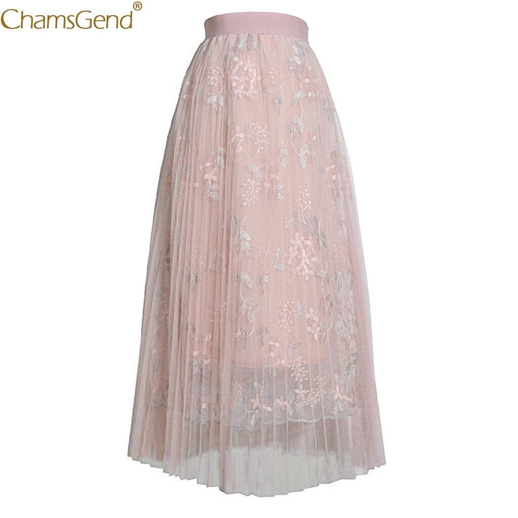 Girls Big Swing Tulle Long Skirts Womens Maxi Skirt Pleated Skirt Plus Size Skirts Womens Tutu High Waist Women Casual May