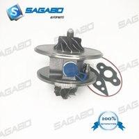 Turbocharger VT16 1515A170 Turbo cartridge CHRA 1515A170 RHV4 for Mitsubishi Pajero Sport L200 2.5L