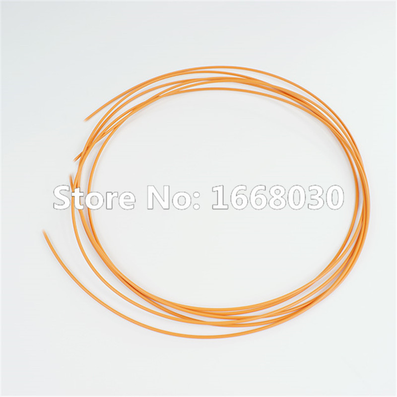 MOST Optic Fiber Cable Applied In Car MOST System For BMW Audi Benz etc. 200cm