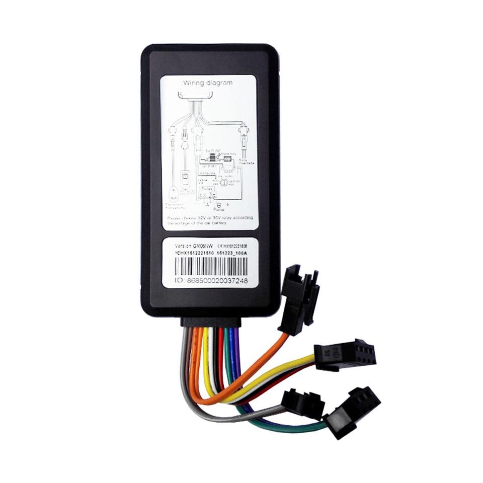 система GPS трекер автомобиля мини домой