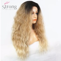 Strongbeauty女
