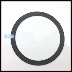 NEW Original For Nikon 24-70 F2.8G Sheet Unit Filter Cover With tape (1B002-587) Lens Replacement Unit Repair Parts