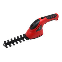 ET2704 3.6V 3in1 Li Ion Cordless Electric Hedge Trimmer Grass Brush Cutter Mini Lawn Mower Rechargeable Battery Garden Tool