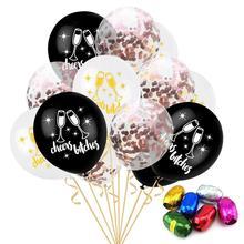 Liviorap Bachelorette Party Supplies Latex Balloons Hen Night Favors Decor Baloon Ballons