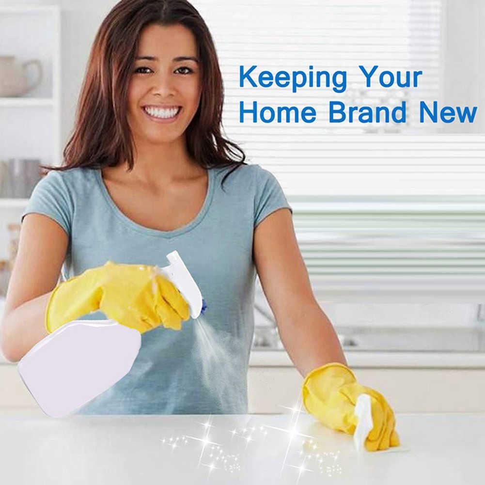 Multifungsi Effervescent Spray Berkonsentrasi Cleaner Lemon Rumah Toilet Cleaner Klorin Tablet V Bersih Tempat 1 Pcs = 4L Air