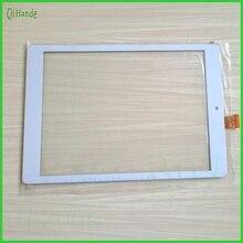 """Nuevo 8 """"pulgadas Capacitiva digitalizador pantalla Táctil sensor de MGLCTP-801259-801243 FPC Panel PC de la Tableta Envío gratis"""
