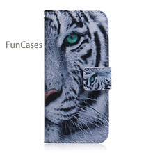 Lovely Smart Phone Covers For phone case Huawei Y9 Prime 2019 PU Leather Flip Case sFor Huawei telefoon P Smart Z Estojo Casa(China)