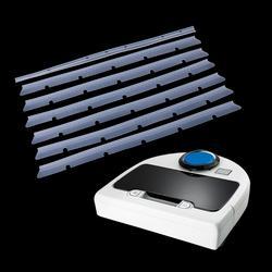 Замены лезвия Ракель Кисточки комплект для Neato botvac D70, D70E, D75, D80, D85