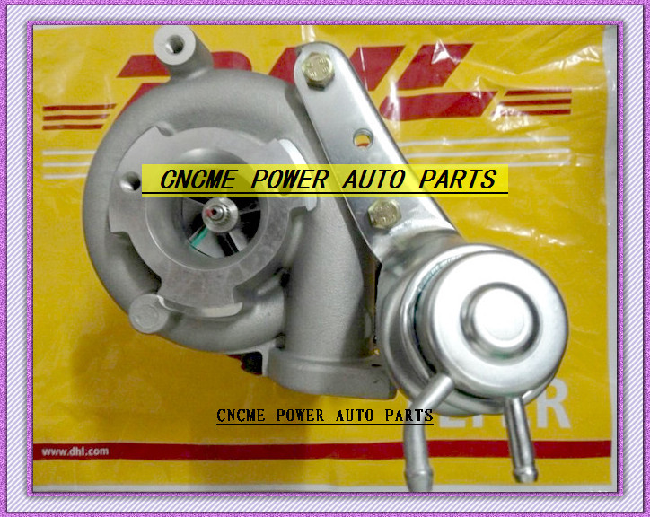 CT20 17208-46030 17208 46030 Turbocharger For TOYOTA Supra JZA80 1993- 4-RUNNER Land cruiser TD 1994- Twin turbo Engine 2J-ZGTE 2JZGTE 3.0L (1)