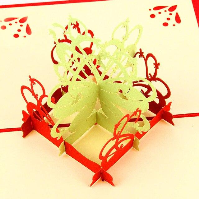 3d card handmade thanksgiving greeting card hot sale flower laser 3d card handmade thanksgiving greeting card hot sale flower laser cutting 3d greeting card best gifts m4hsunfo