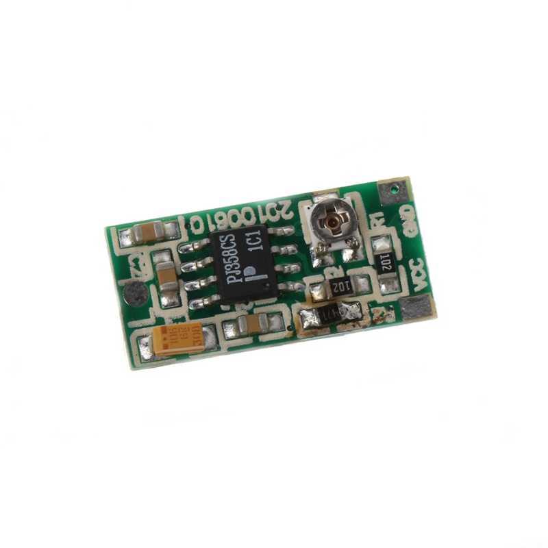 Placa do driver do diodo, 635nm 650nm 808nm 980nm ttl da placa 5v fonte 50-300ma