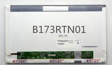 Free shipping N173FGE-E23 B173RTN01.1 B173RTN01.3 B173RTN01 LP173WD1-TPE1 For Acer V3-772 30PIN Laptop LED LCD Display Screen