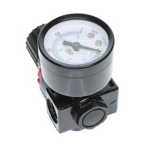 Image 2 - 1 шт. воздушный компрессор AR2000 масло/вода сепаратор регулятор Ловушка фильтр Regulador del filtro de aire filtre восстановление воздуха