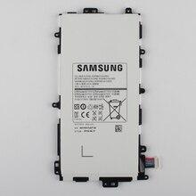 100% оригинальный сменный аккумулятор SP3770E1H для Samsung N5100 N5120 N5110 Galaxy Note 8.0 Аутентичные батареи 4600 мАч