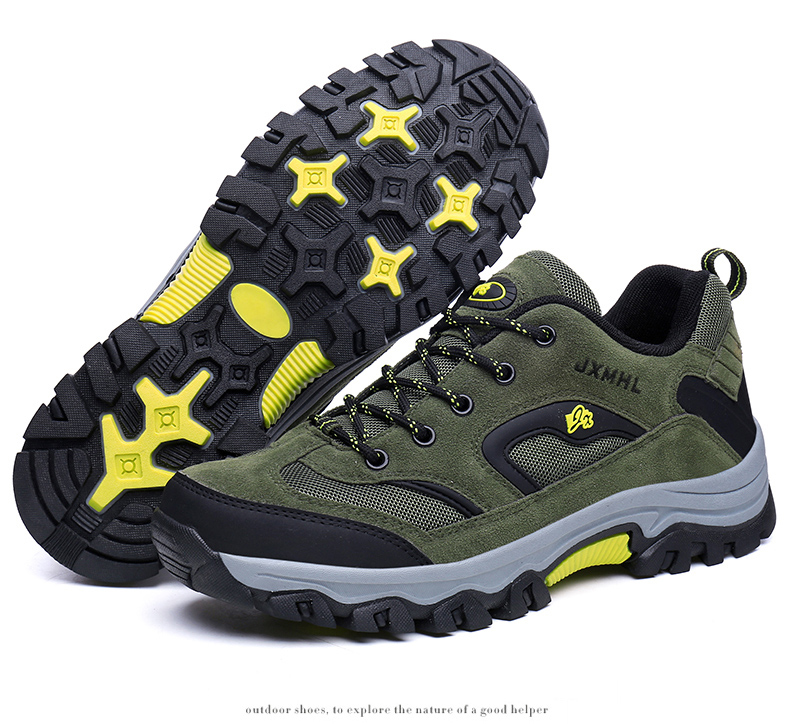HTB1ZUeBaMaH3KVjSZFjq6AFWpXaF VESONAL 2019 New Autumn Winter Sneakers Men Shoes Casual Outdoor Hiking Comfortable Mesh Breathable Male Footwear Non-slip
