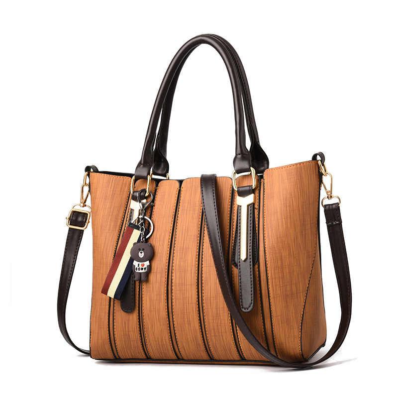 1dc44e9c703a 2018 роскошная дизайнерская сумка из искусственной кожи женская сумка через плечо  сумка-тоут большие планшеты
