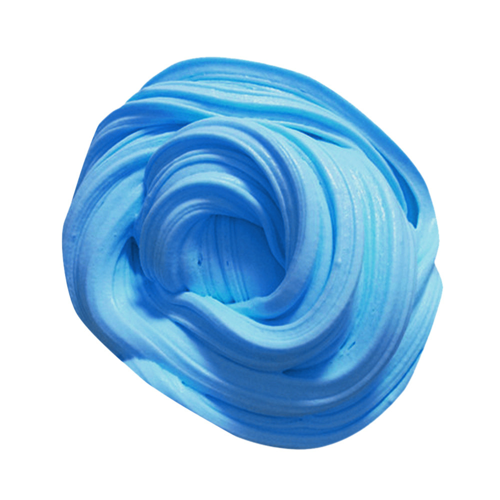 CHAMSGEND-Fluffy-Floam-Slime-Scented-Stress-Relief-No-Borax-Kids-Toy-Sludge-Cotton-mud-to-release-clay-Toy-Plasticine-june29-P30-2