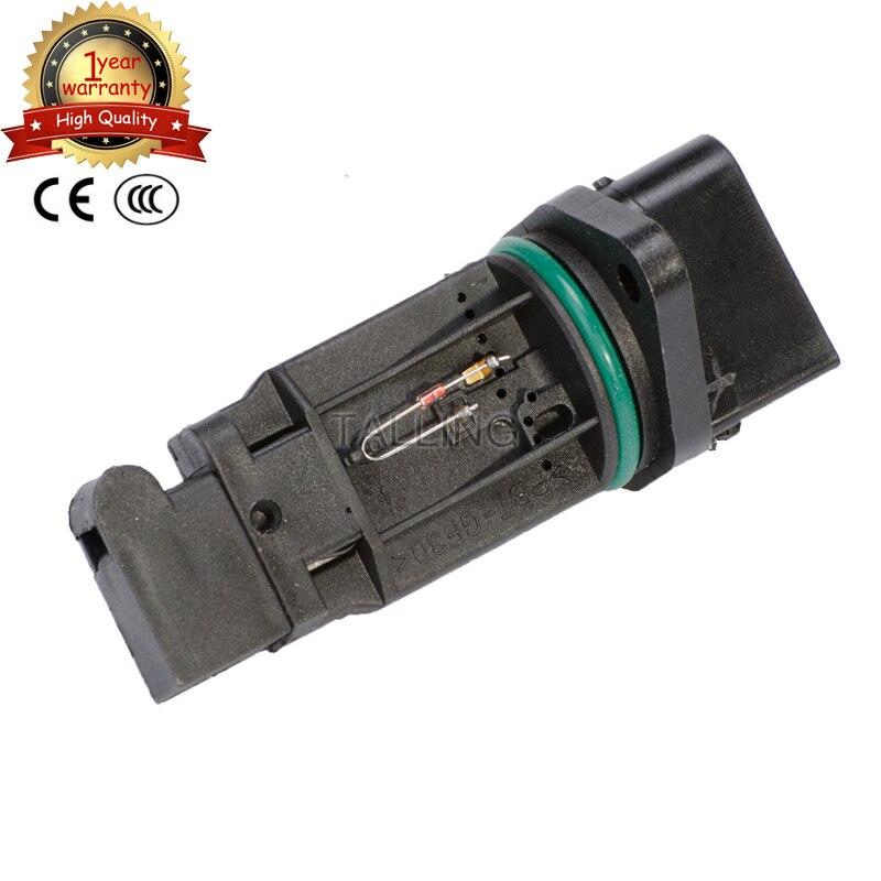 Sensor de Flujo de Aire Sensor de Flujo de Aire de Masa para E46 E36 E39 F00C2G2029 F00C2G2029