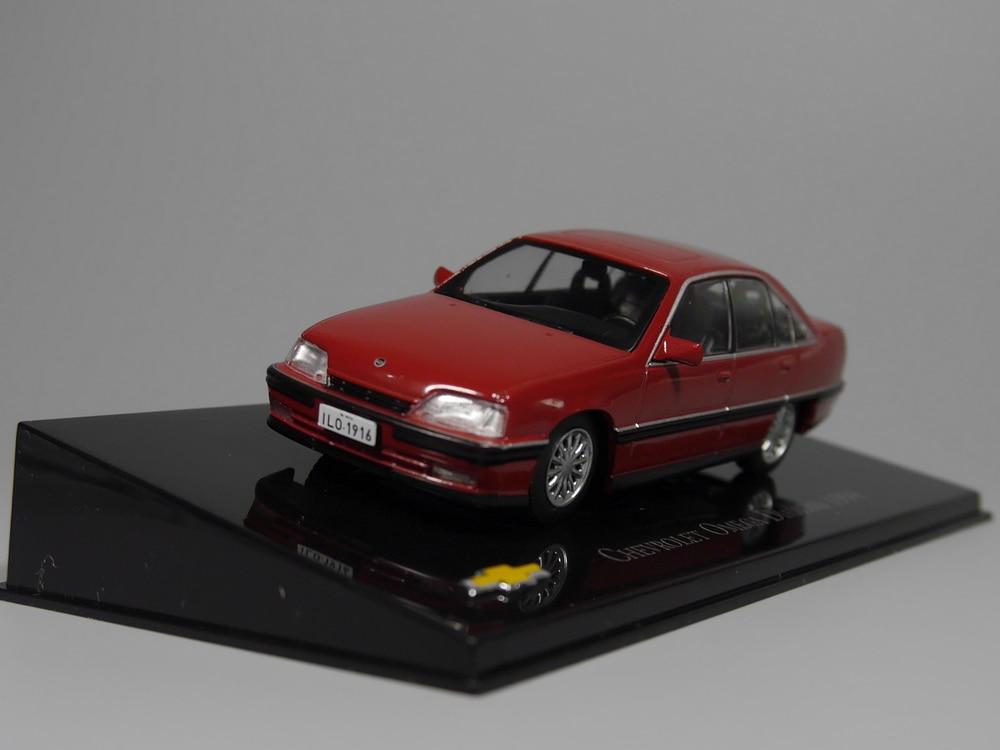 Auto Inn - ixo 1:43 Chevrolet Omega Diamond 1994 Diecast model car