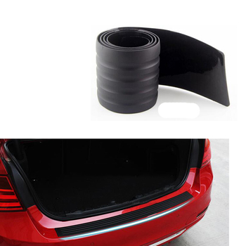 Door Sill Guard Car SUV Body Bumper Protector Trim Cover Protective Strip FOR BMW X1 X3 X4 X5 X6 F25 F48 image