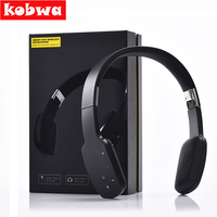 Wireless Bluetooth V4 1 Headset Headphones Earphone Support FM Radio Card Mp3 Handsfree Earphone For IPhone