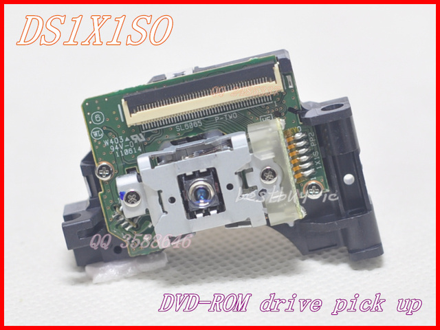 SF-DS1X1SO  high quality new and original DVD Laser Lens DS1X1SO   DVD-ROM record drive laser len