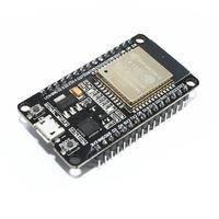 Official DOIT ESP32 Development Board WiFi Bluetooth Ultra Low Power Consumption Dual Core ESP 32 ESP