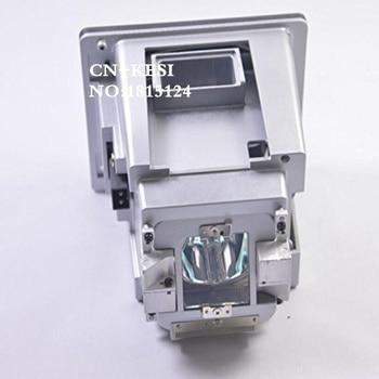 Barco R9832774 G Lamp Replacement Original Lamp with Housing for PGXG-61B / PGWX-61B / PGWU-61B Projector (465W)