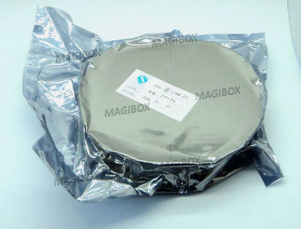 Original 27mm Ntag213 13 56Mhz Universal NFC Tag Sticker ISO IEC14443A