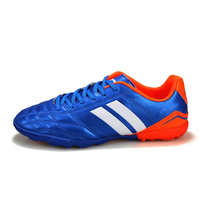 Professional soccer shoes men women kids Turf IC TF indoor soccer cleats Athletic Training sport Football Bootszapatos futbol