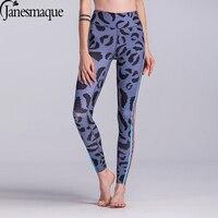 Janesmaque Lip Print Yoga Broek Vrouwen Yoga Leggings Sport Strakke Running Leggings Gym Sport Broek Jogging Broek Sportwear