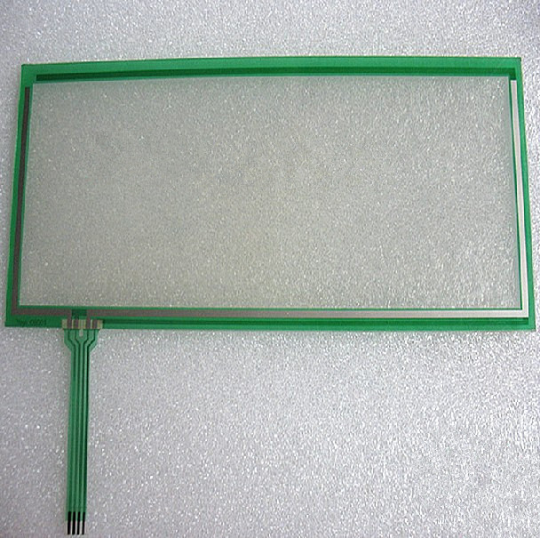 цена на touch panel TP3252S1 TP-3252S1 touch screen digitizer panel glass free shipping