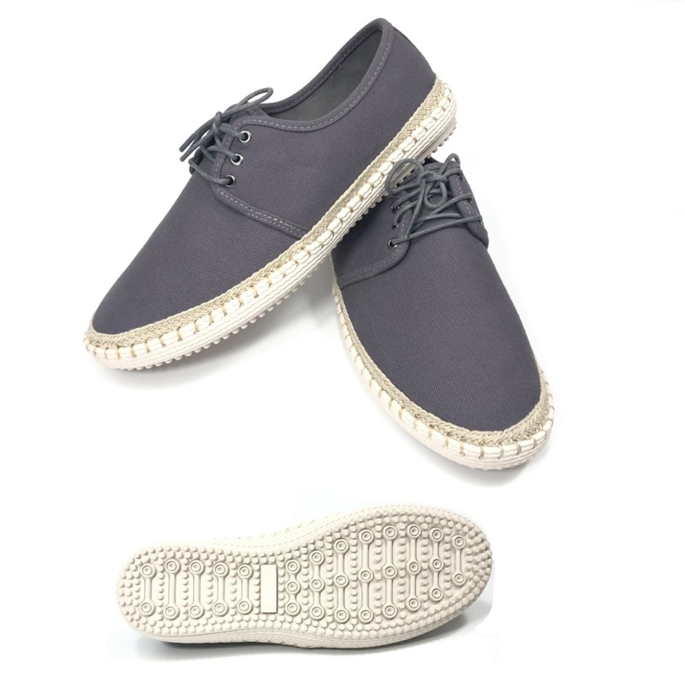 Mens  Large Sizes Sneakers Lace-Up Men Vulcanize Shoes Comfortable Casual Shoes Male Flats Breathable Chaussure Homme Platform