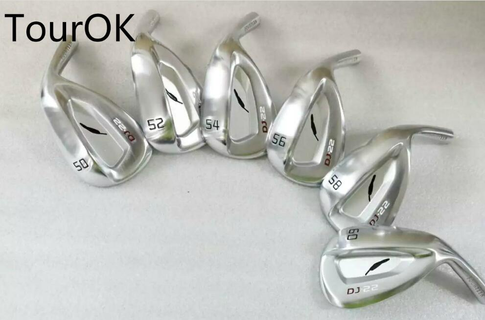 Golf Clubs FOURTEEN DJ.22 Carbon Steel Golf Wedges 50.52.54.56.58.60degree  No Shaft Free Shipping