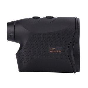 Image 3 - Telémetro láser de 1500M, telémetro Digital para caza, Golf, telémetro láser, medidor de distancia, medidor, equipo profesional