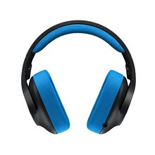 Logitech G233 Prodigy Gaming Headset беспроводного доступа в Интернет для ПК и PS4, PS4 PRO, Xbox One, Xbox One S, nintendo переключатель