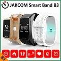 Jakcom B3 Banda Nuevo Producto De Pulseras Como Vidonn Inteligente a6 sport fitness relojes nueva original para xiaomi mi banda 2