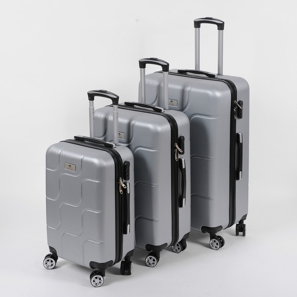 20/24/28 inch new multicolor universal wheel rolling suitcase Fashion zipper combination lock luggage suitcase 103