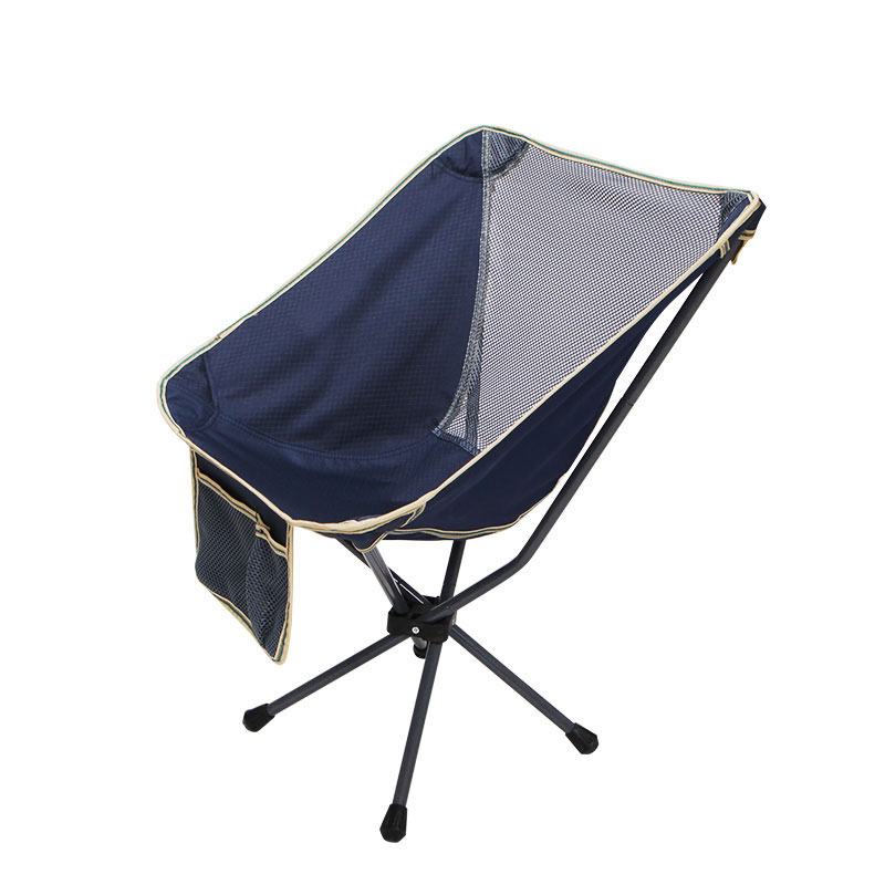 Portable Folding Chair Beach Seat Lightweight Camouflage Seat Hiking Fishing Picnic Barbecue Vocation Casual Camping Fishing