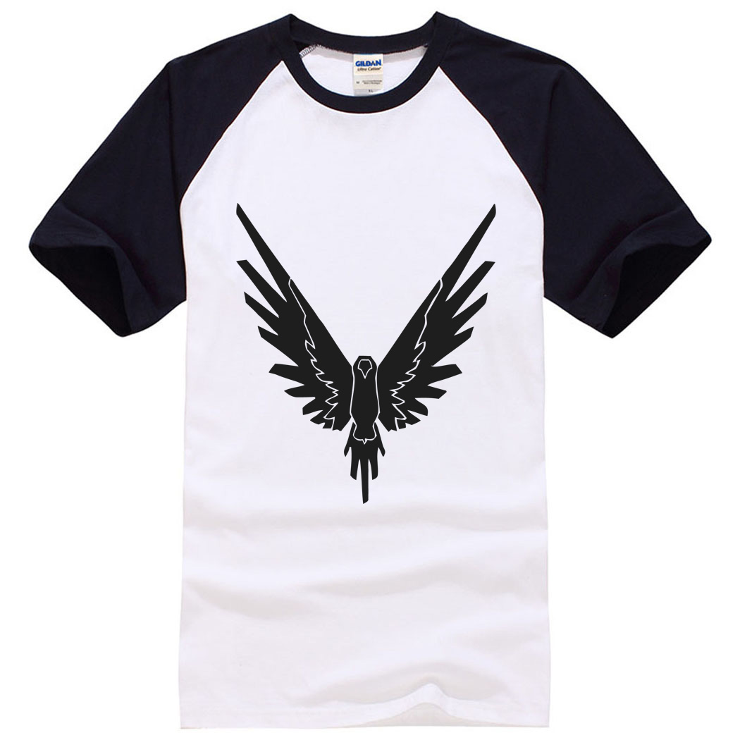 raglan sleeve o-neck t-shirt for men regular length short sleeves camisetas 2019 summer homme cotton funny print tee shirts tops