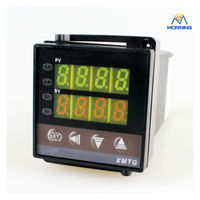 Frame Size 48 48mm LED Intelligence Digital Temperature Controller