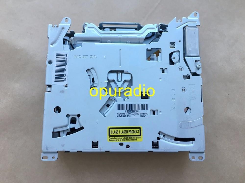 Opuradio CD mechanism CDM M6 4 7 41 drive loader Laufwerk for BMNW CCC E60 E61